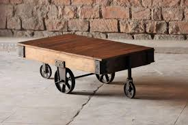 coffee table stunning industrial coffee table in your living room coffee tables with storage industrial round coffee table industrial coffee table cart