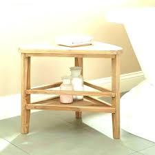 cedar shower bench shower bench wood glamorous wood bathroom bench teak corner shower stool rustic wood