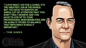 Thomas jeffrey tom hanks is an american film actor and filmmaker. Tom Hanks Net Worth Updated 2021 Wealthy Gorilla