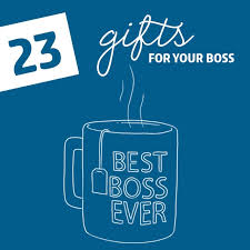 23 appropriate gifts for your boss don t get yourself fired