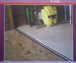door draught fit an external draught excluder for door draught excluder al mercial roller