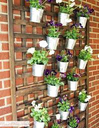 wonderful ideas vertical wall planters contemporary 1000 ideas about vertical planter on