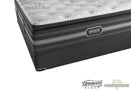 Beautyrest black Dream Beautyrest Black Katarina Plush Pillowtop Queen Mattress Raymour And Flanigan Search Raymour And Flanigan Search