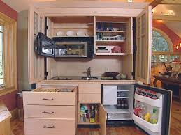 Hidden Kitchen Hidden Kitchen Reveals A Clever Solution Hgtv