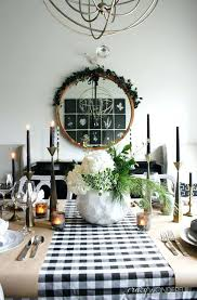 modern dining table setting decoration ideas parkapp info