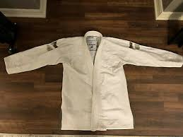 Clothing Shoes Accessories White Gi