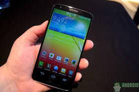 LG G2 Review! Lightning fast, beautiful ...