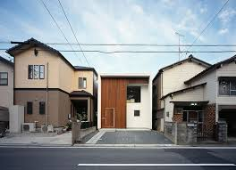 Small Picture WBE House a Small Contemporary Home in Japan by AUAU Japan