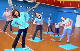 Рефераты на тему лечебная физкультура при заболеваниях работ  Лечебная физкультура