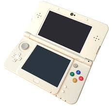 3ds Xl Blue Light No Screen New Nintendo 3ds Wikipedia