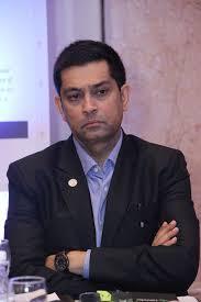 Ajay-Khanna-Country-Head-Herbalife-India – Economic Times India Leadership  Council