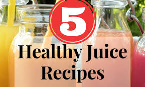 Another disgusting matter is dieting. 5 Healthy Juice Recipes For Weight Loss Detoxification