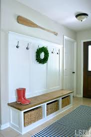 Entry Way Bench And Coat Rack Entryway Bench Storage Impressive Hall Bench With Storage Best 71