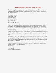 Interview Follow Up Thank You Letter Format Fresh Followup Email