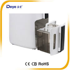 Dyd-N20A New Home Products Home Dehumidifier