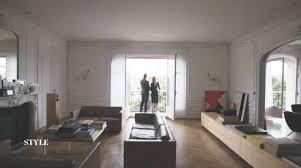 Carine Roitfeld Paris Apartment | CR | Pinterest | Carine roitfeld ...