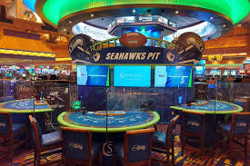 Gambling Commission OKs pacts with tribes for sports betting   Vashon-Maury  Island Beachcomber