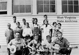 Photographs of Schools in West Virginia: Summers County: G-K