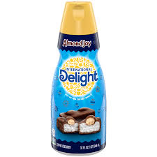 Buy products such as international delight french vanilla creamers, 24 ct (4 pack) at walmart and save. International Delight Almond Joy Coffee Creamer 32 Oz Coffee Meijer Grocery Pharmacy Home More