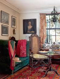 Period Living Room Dan Cruikshanks Georgian Restoration Period Living