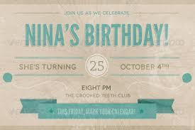30 Beautiful Invitation Templates Card Birthday Wedding Party