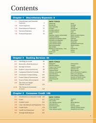 Financial Algebra Advanced Algebra With Financial Applications 2nd