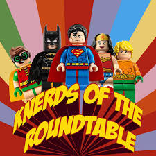 knerds of the round table episode 2 lego batman on batman