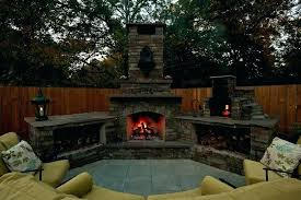 custom outdoor fireplaces fireplace outside pleasurable custom outdoor fireplace awesome outside fireplaces on enjoy your living custom outdoor fireplaces