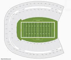 Scott Stadium Seating Charts Views Games Answers Cheats