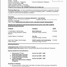 Professional Resume Samples Doc Resume Samples Doc for Experienced Professionals Best Resume 51