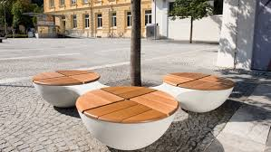 STREET FURNITURE: FROM THE TRADITIONAL TO THE MODERN -  http://furniturestoresrichmondva.