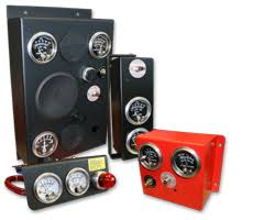 install wire troubleshoot fw murphy w series engine panels generally pressure and temperature swichgage® contacts are wired to a central nerve center called a magnetic switch or tattletale® annunciator