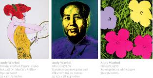 the andy warhol foundation for the visual arts andy warhol biography bio bio
