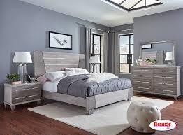 231 Matrix Grey Wood Bedroom in 2019   Apartment decorating and DIY ...