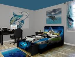Shark Bedroom Decor The Partizans
