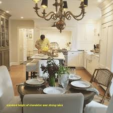 standard height of chandelier over dining table elegant why is kitchen lighting the hardest thing to