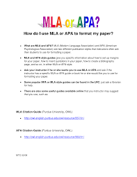 Download Papers Mla Or Apa Cover Letter For Job Application As