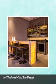 Pretty 49 Moderne Haus Bar Design 49 Bar Designs Home