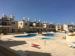 Ground Floor 1 Bed Apartment Free Wifiuk Tv Sirena Sunrise Complex Universal