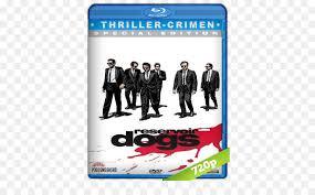 Mr. Blonde Film Director 0 Stealers Wheel - Reservoir Dogs Png ...