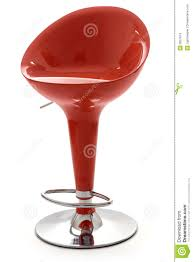 red bar stools. Download Stylish Red Bar Stool Stock Photo. Image Of House, Interior - 2657614 Stools