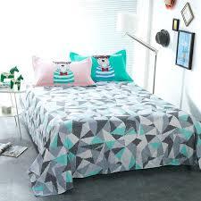 deer bedding sets cute cartoon lions elephant rabbit fox deer bedding sets queen size cotton dis