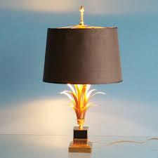Ananas Lamp Pineapple Leaf Lamp Sa Boulanger Jaren 70