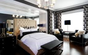 Interior Designers & Decorators. 2011 HHL Master Bedroom 2  contemporary-bedroom