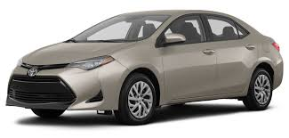 Amazon.com: 2017 Toyota Corolla iM Reviews, Images, and Specs ...