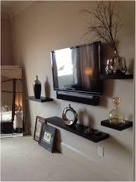 fullsize of genial under tv wall mount shelf digital tv converter box wood under insize tv