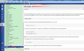 Qt Charts 5 7 0 Installation Tutorial Programmer Sought