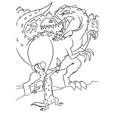 Leuk Voor Kids Ice Age Dawn Of The Dinosaurs Kleurplaten