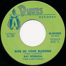 <b>Give</b> Us <b>Your Blessing</b> / Without Love (There Is Nothing) | Discogs