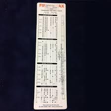 Trill Chart Fingerfax Flute Fingering Trill Chart Bookmark